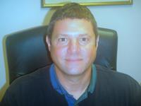 Allan Weber - CEO
